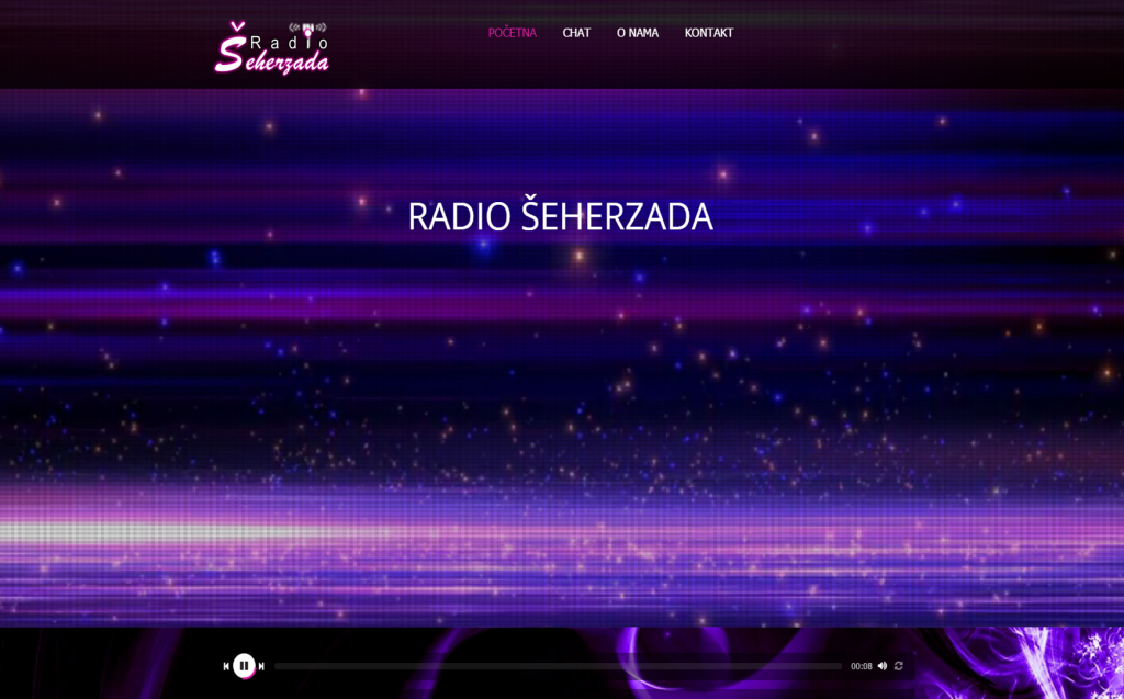 radioseherzada